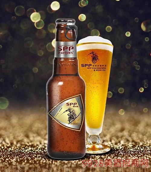 荷兰七箭啤酒