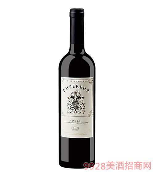 法国昂勒尔国王干红葡萄酒