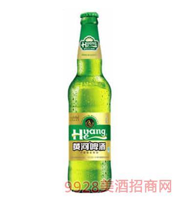 黄河天路啤酒500ml