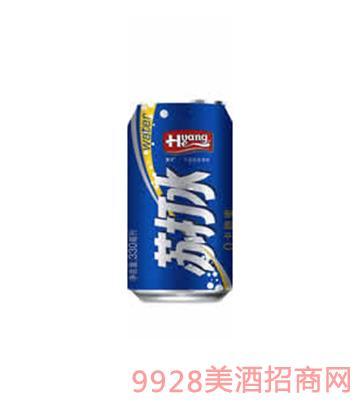 黄河苏打水330ml