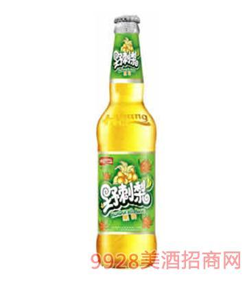野刺梨啤酒500ml