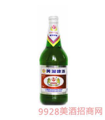 黄河啤酒云南专 供600ml