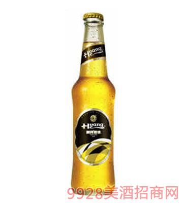 黄河啤酒黄河雪浪330mlx10