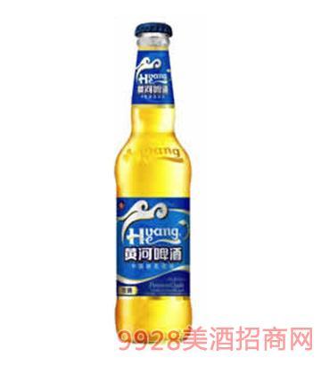 黄河啤酒黄河龙腾500mlx12