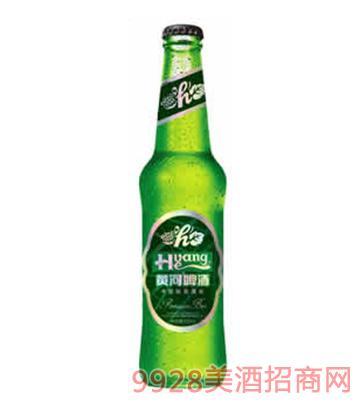 黄河啤酒330ml