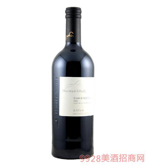 飞马庄园塔伯纳一号葡萄酒