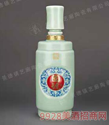 酒瓶QL0112-500ml