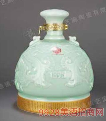 酒瓶QL0118-500ml
