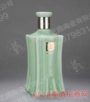 酒瓶QL0121-500ml