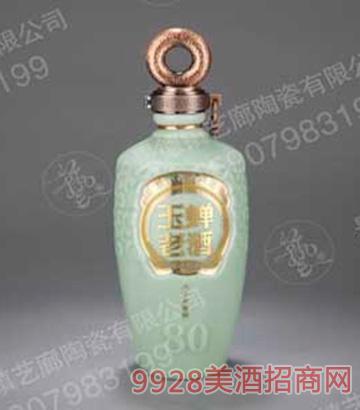 酒瓶QL0122-500ml