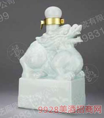 酒瓶QL0123-500ml