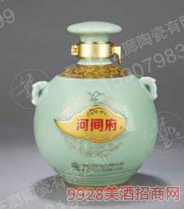 酒瓶QL0124-500ml