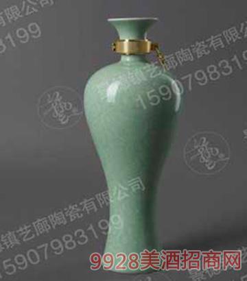 酒瓶QL0125-500ml