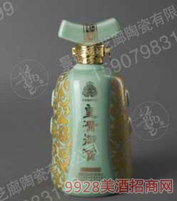 酒瓶QL0126-500ml
