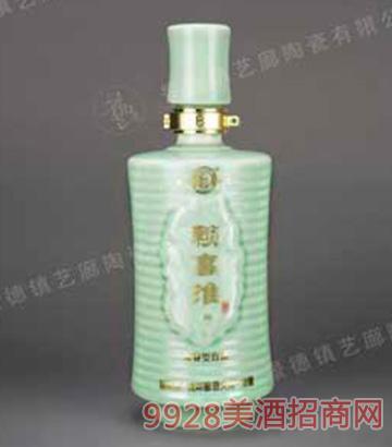 酒瓶QL0127-500ml