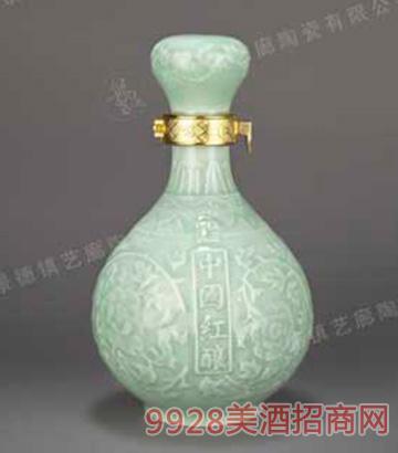 酒瓶QL089-500ml