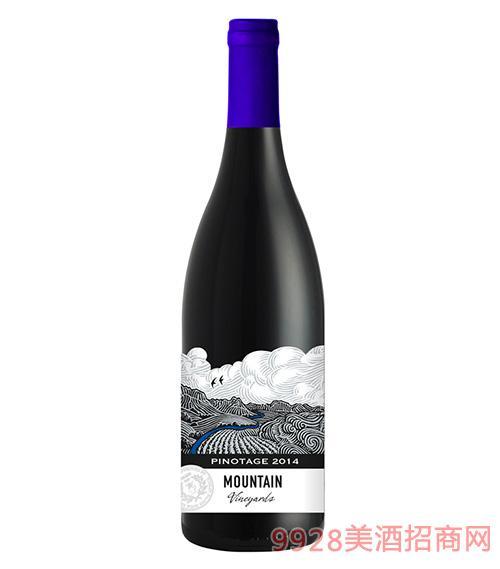 南非梦塔尔干红葡萄酒