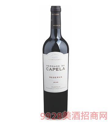 凯佩莱干红葡萄酒