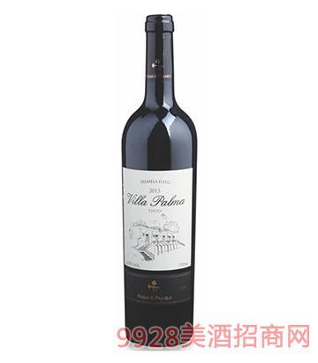 帕乐玛干红葡萄酒