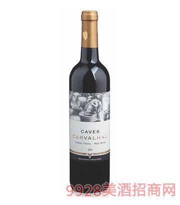 卡维士干红葡萄酒