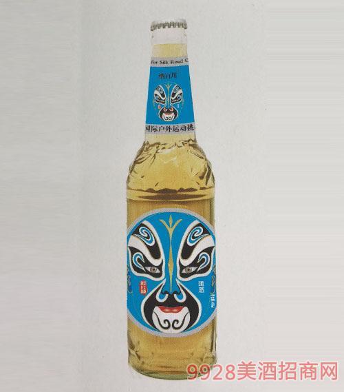 国粹脸谱酒12号500mlx12