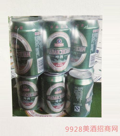精品啤酒320mlx6