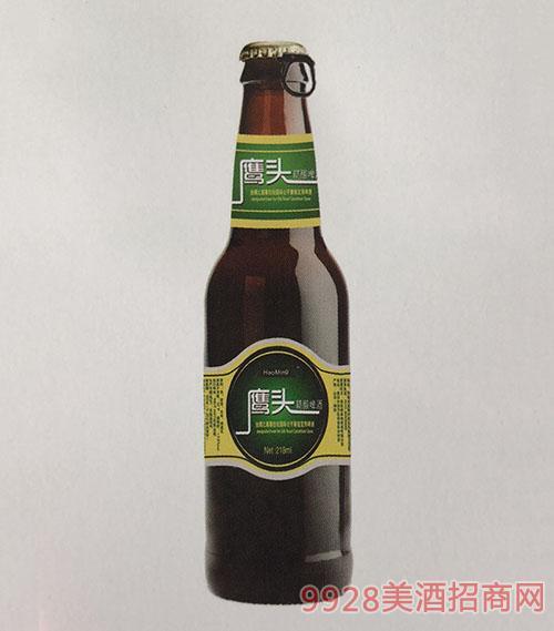 鹰头啤酒4号218x24