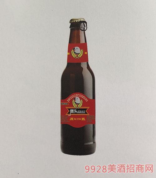 鹰头啤酒6号218x24