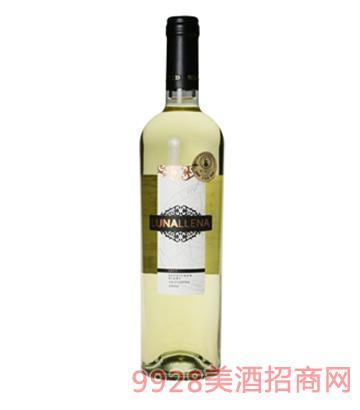 激情月光长相思干白葡萄酒