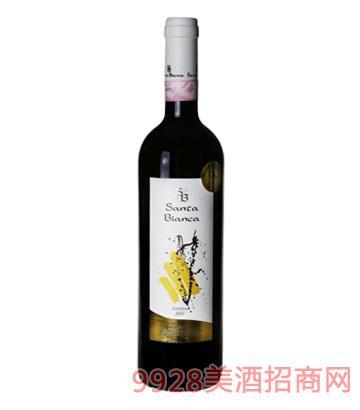 桑塔奇昂蒂珍藏红葡萄酒
