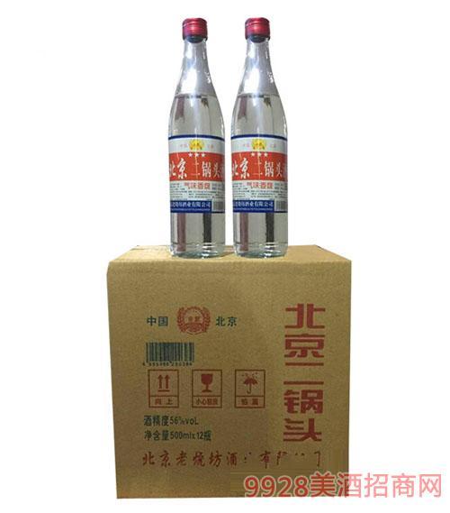 三星北京二锅头酒