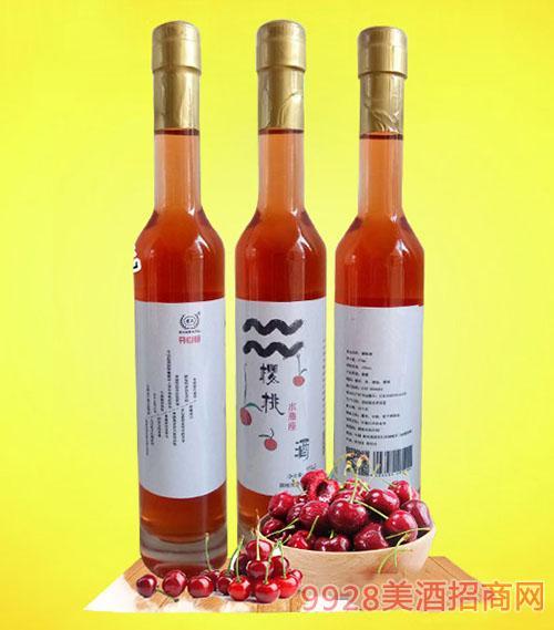 黄氏冰酒瓶樱桃