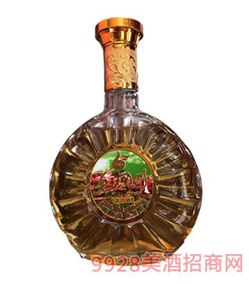 毛国川米清酒