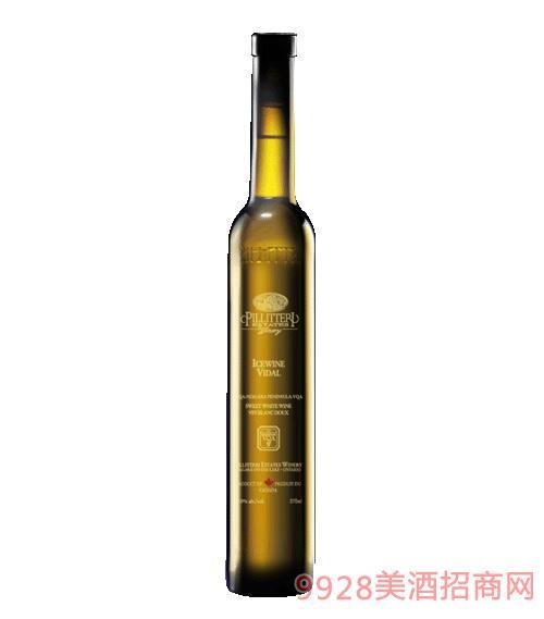 加拿大普瑞丽家族维蒂尔冰白葡萄酒