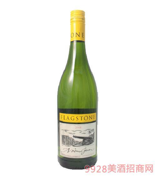 南非旗岩珍藏白葡萄酒