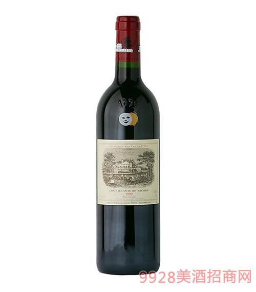 法国拉菲古堡葡萄酒