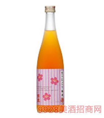 京之浊酒 梅酒