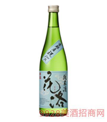 纯米酒 花洛 祝