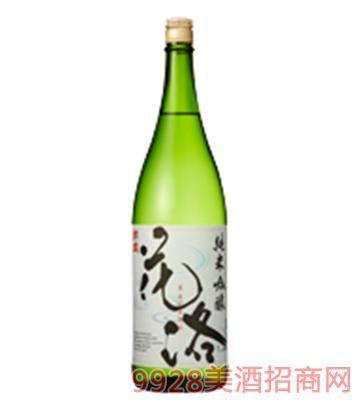 纯米酒吟酿