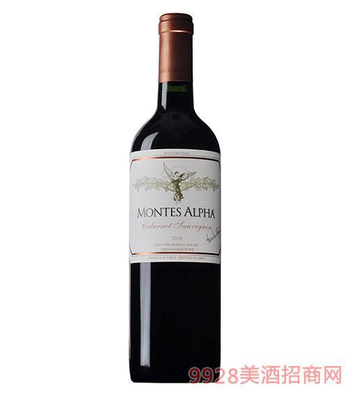 智利?#21830;?#26031;欧法赤霞珠葡萄酒
