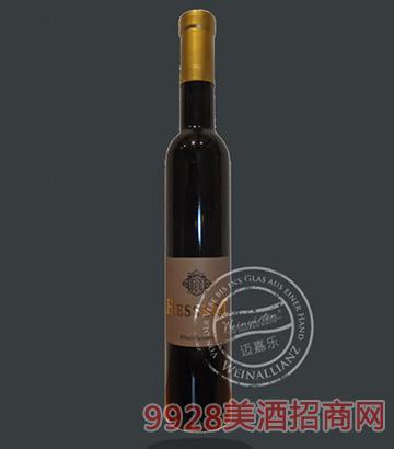 海斯特奥特加逐串精选甜白葡萄酒