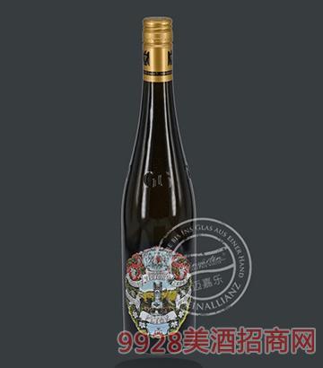 维多利亚园雷司令特级干白葡萄酒