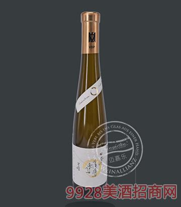 凯普头等园橡木桶8号雷司令典藏白葡萄酒