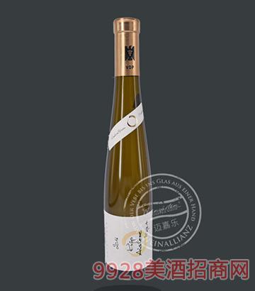 凯普头等园橡木桶10号雷司令逐串精选白葡萄酒