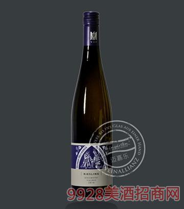 格莱斯维勒雷司令干白葡萄酒