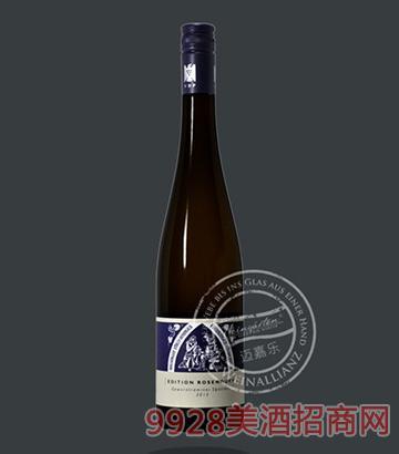 洛斯杜特选琼瑶浆晚摘白葡萄酒
