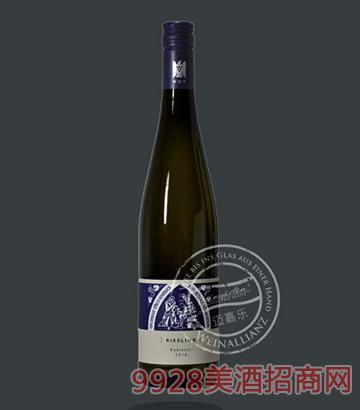 明格斯雷司令典藏白葡萄酒
