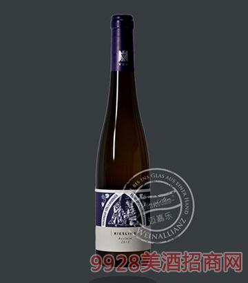 明格斯雷司令逐串精选白葡萄酒