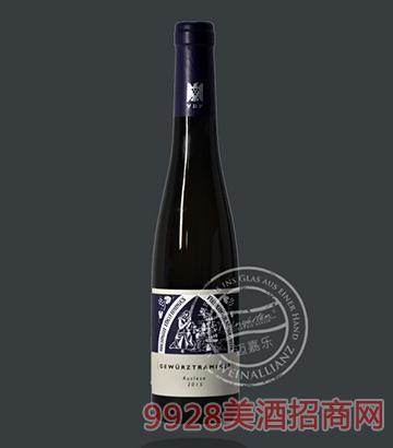 明格斯琼瑶浆逐串精选白葡萄酒