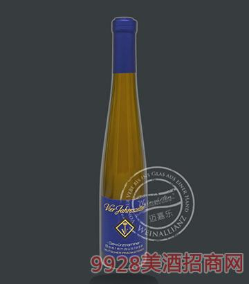 宫殿花园琼瑶浆逐粒精选白葡萄酒